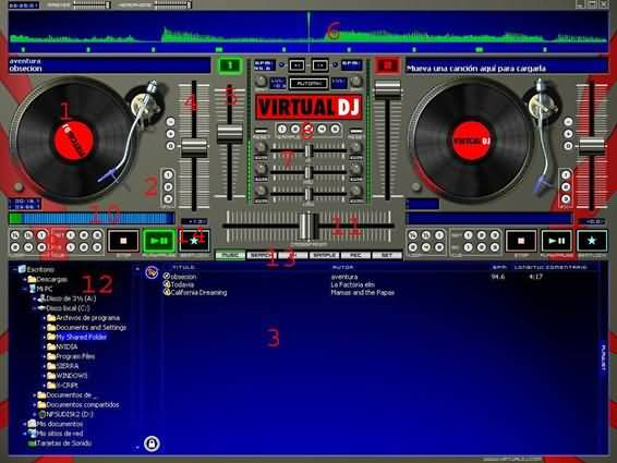 tutorial virtual dj 1.08