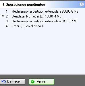 Como utilizar Partition Magic.